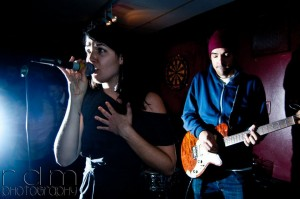 Photo by RDM Photography at the open mike night at the Anza